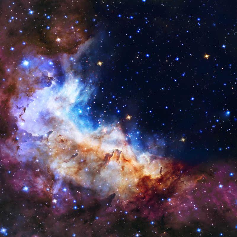 银河系图片素材-银河系图片大全-银河系高清图片素材