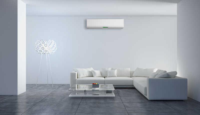 室内装修和空调