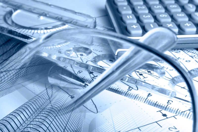 现代建筑行业与经济