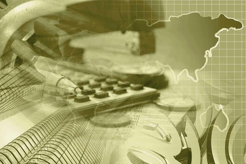 现代行业与金融息息相关