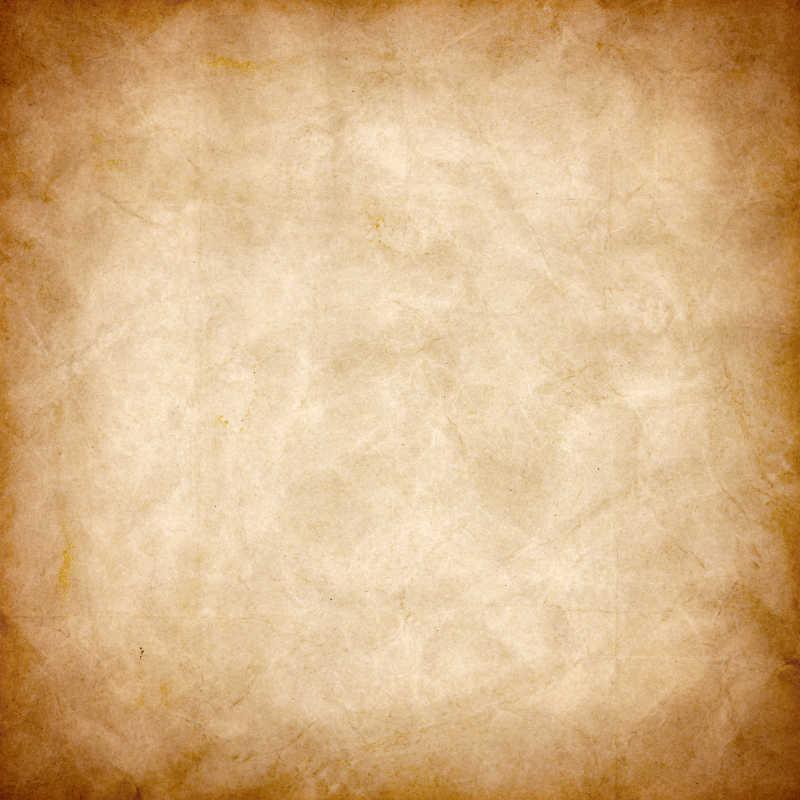 复古纸张纹理背景
