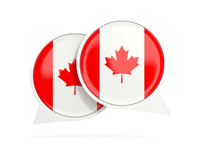 加拿大的国旗