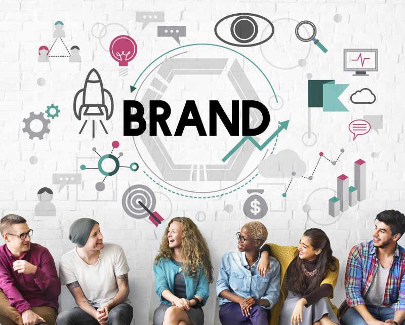 商业营销理念广告