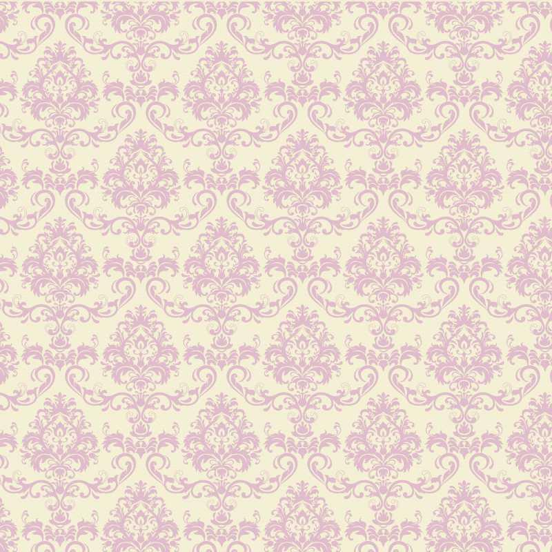 花朵图案纹理的背景