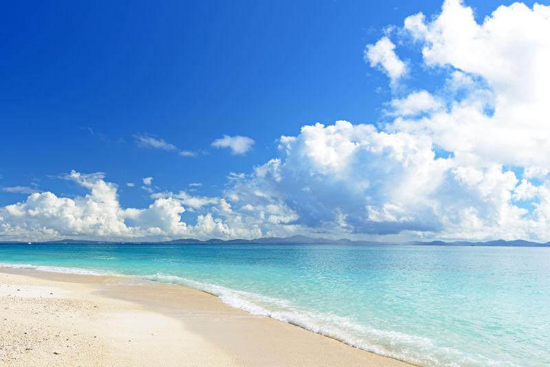 多云天气f图片_海洋与波浪图片-强大的海浪素材-高清图片-摄影照片-寻图免费 ...