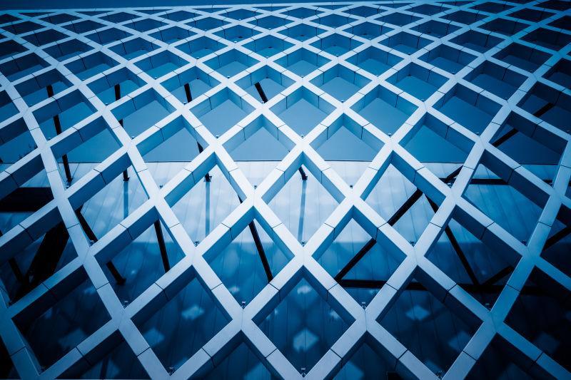 网状结构设计