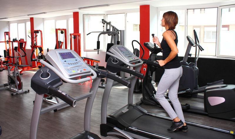 健身房-健身房图片素材-健身房高清图库免费打包下载