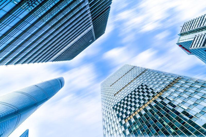 云天现代办公建筑展望