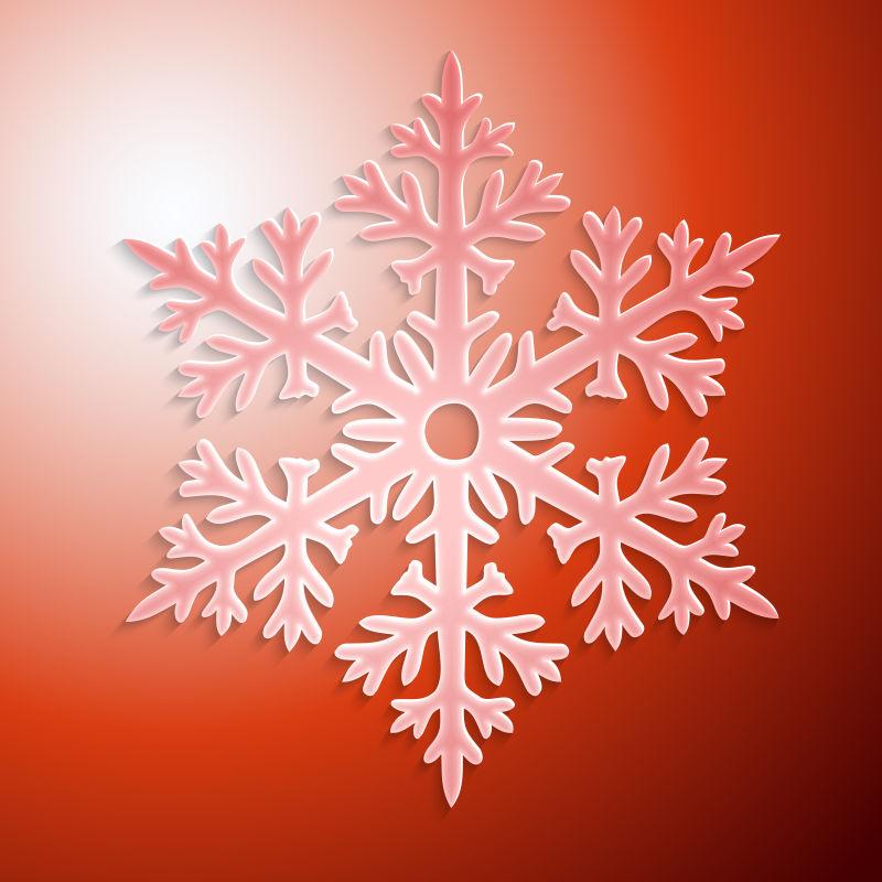 天气符号矢量图_雪花矢量图标图片_不同的白色雪花矢量图标素材_高清图片_摄影 ...