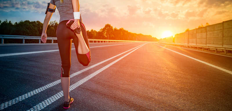 健身与健身理念。