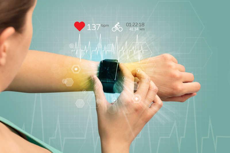 Smartwatch智能手表概念