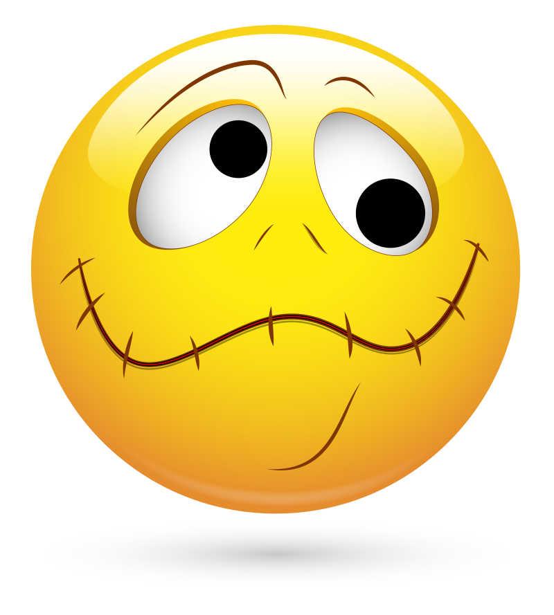纠结表情的卡通图_卡通表情图片_矢量点赞的卡通表情素材_高清图片_摄影照片_寻图 ...
