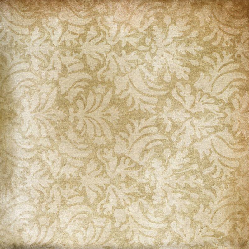 矢量的复古艺术花纹背景设计