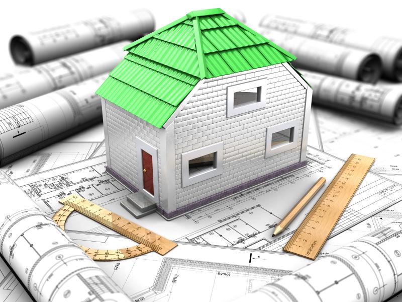 住宅空间设计排版