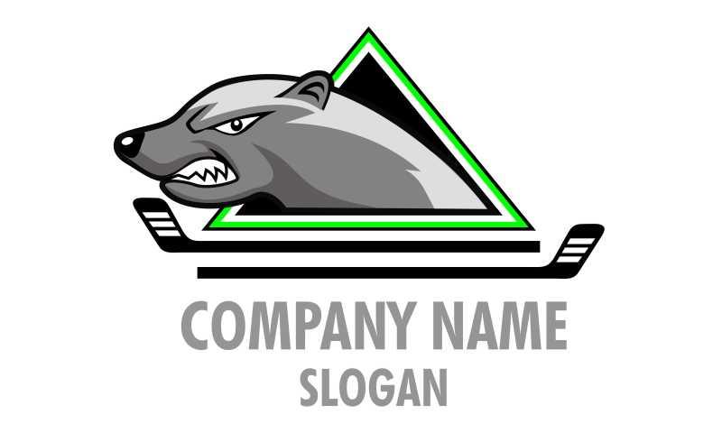 汽车logo设计矢量标志