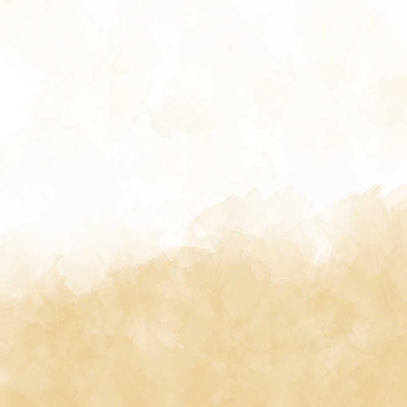 一幅米色的水彩画图片