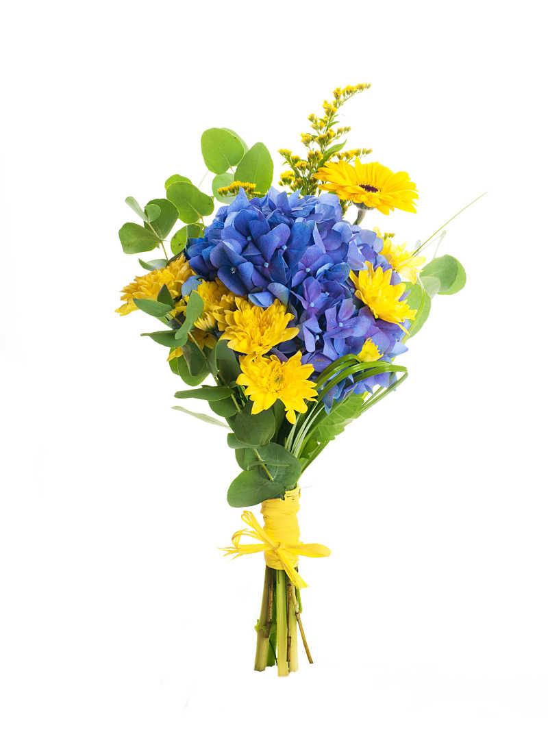 漂亮的花束