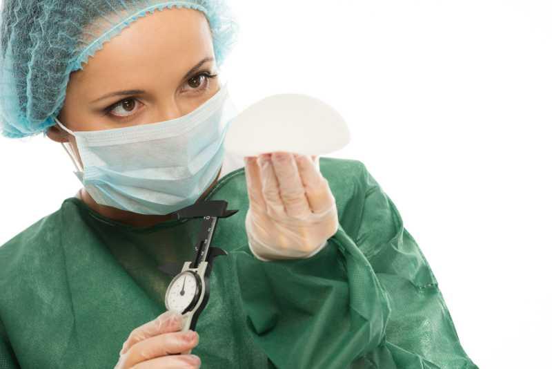 整形外科医生的女人