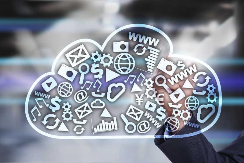 云技术和物联网的概念