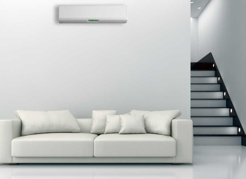 室内装修沙发空调