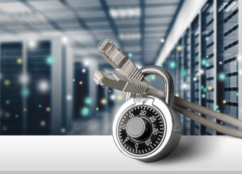网络的防病毒程序安全
