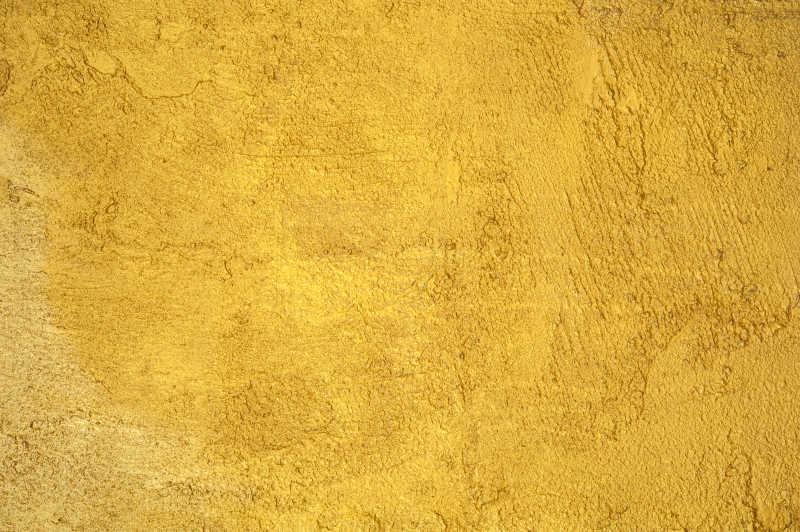 金色背景壁纸墙