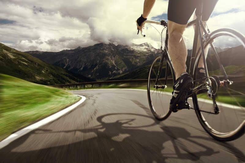 自行车赛车