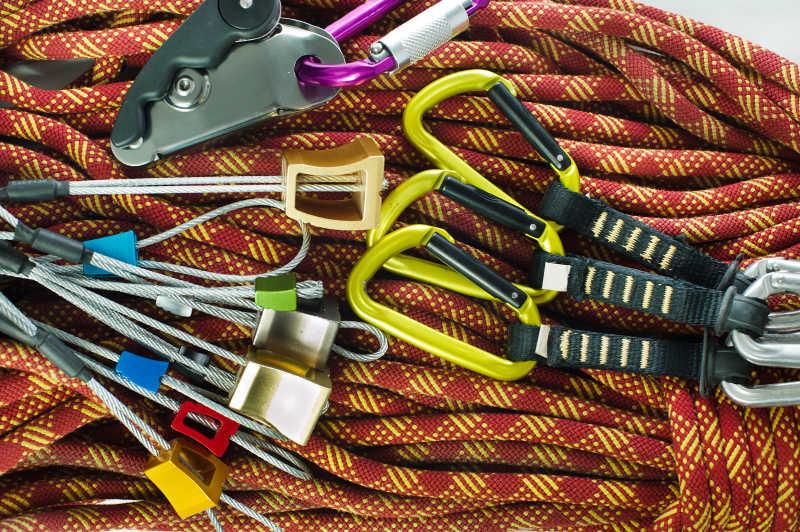 登山专用设备