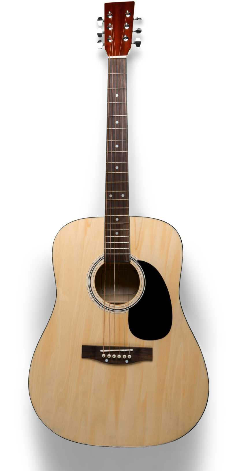 音乐和吉他
