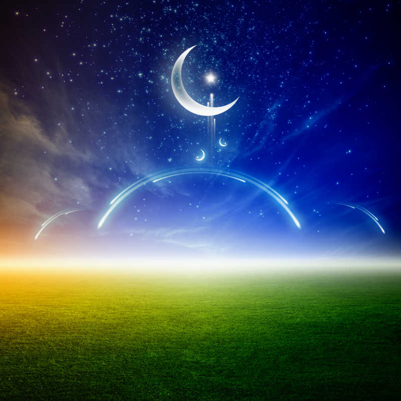 伊斯兰圣月