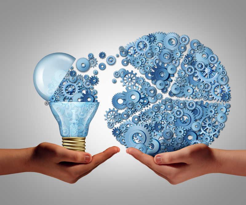 商业投资思想概念