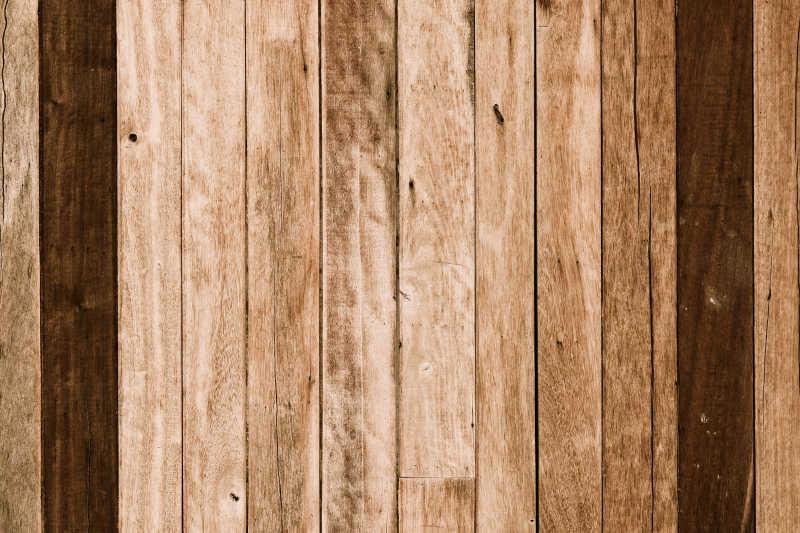 木板切面的纹理