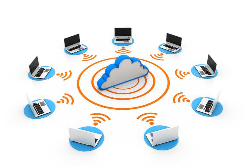 云计算互联网设备