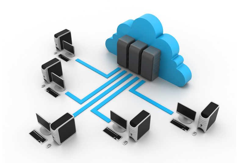 云网络计算概念