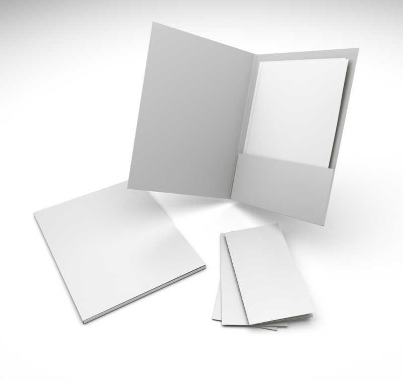 空白文件夹