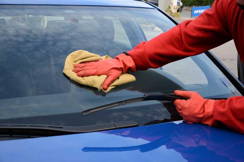 autovettura清洁用品