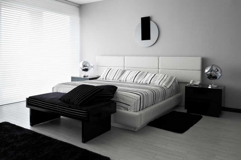 现代卧室设计风格