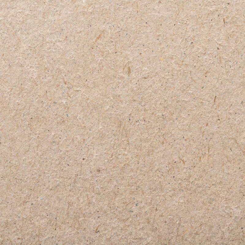 粗糙的纸板