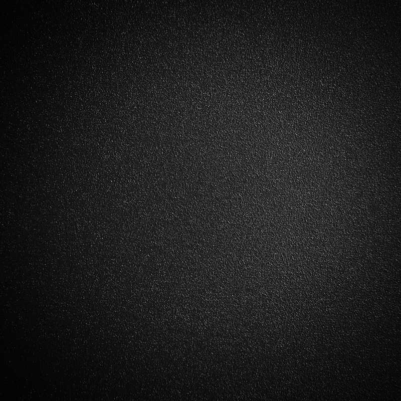 黑色暗背景或纹理
