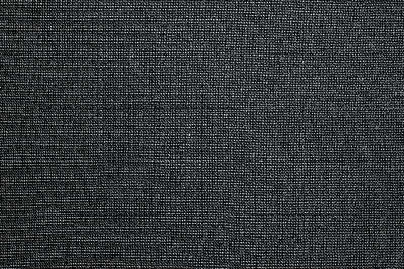 合成黑织物的织物背景