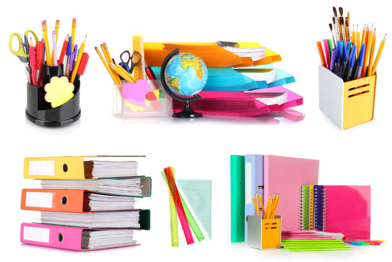 学校和办公用品