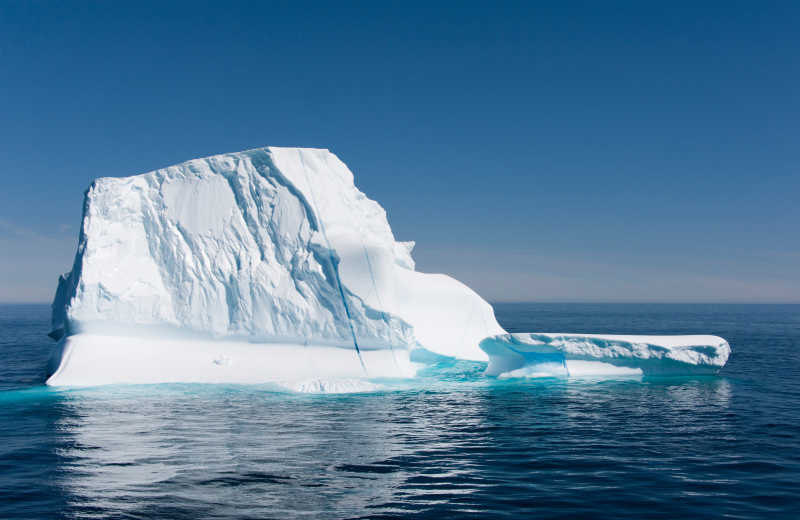 伊卢利萨特冰山