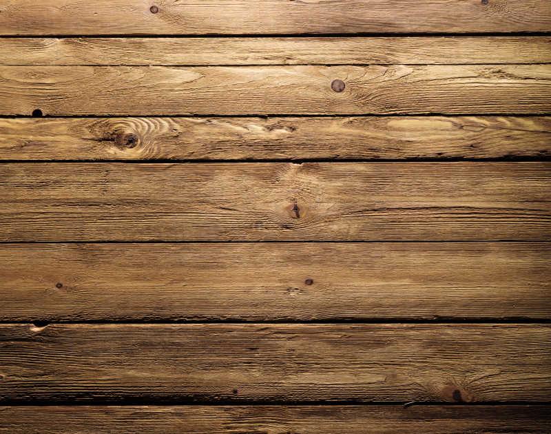 褐色木板纹理背景