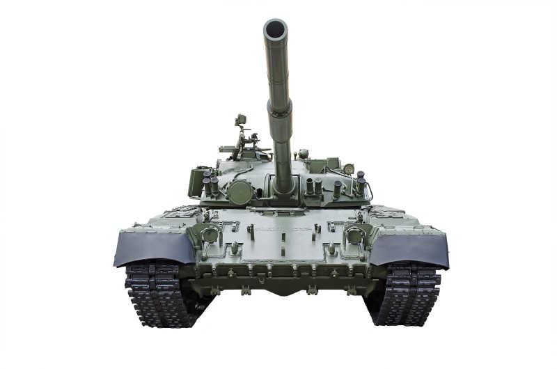 俄罗斯军用坦克