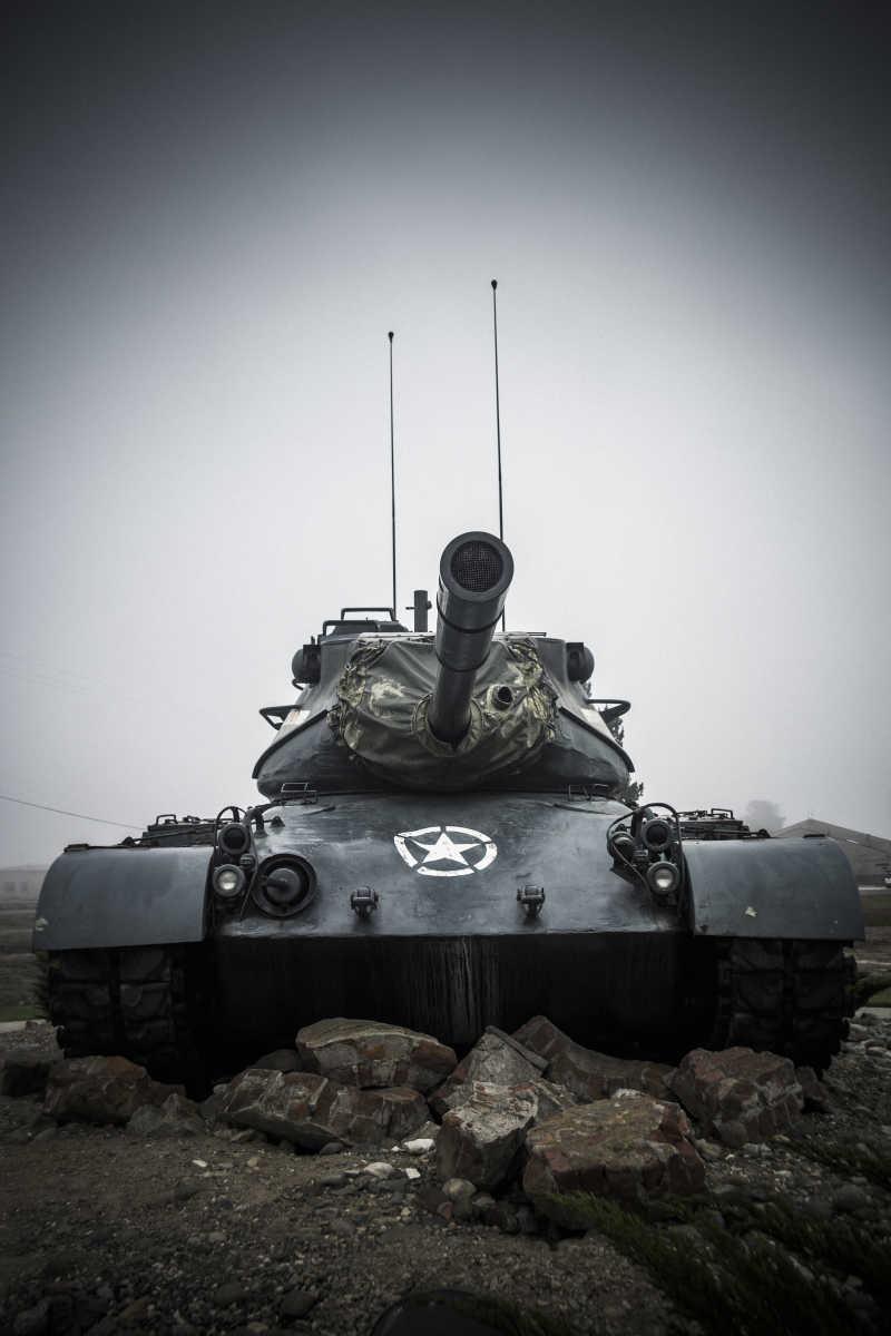 履带式装甲战斗车辆