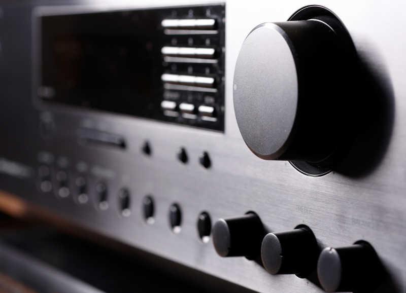 高端音频系统