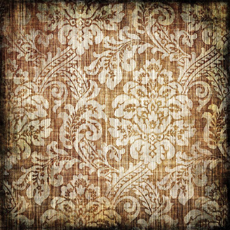 纺织品底纹
