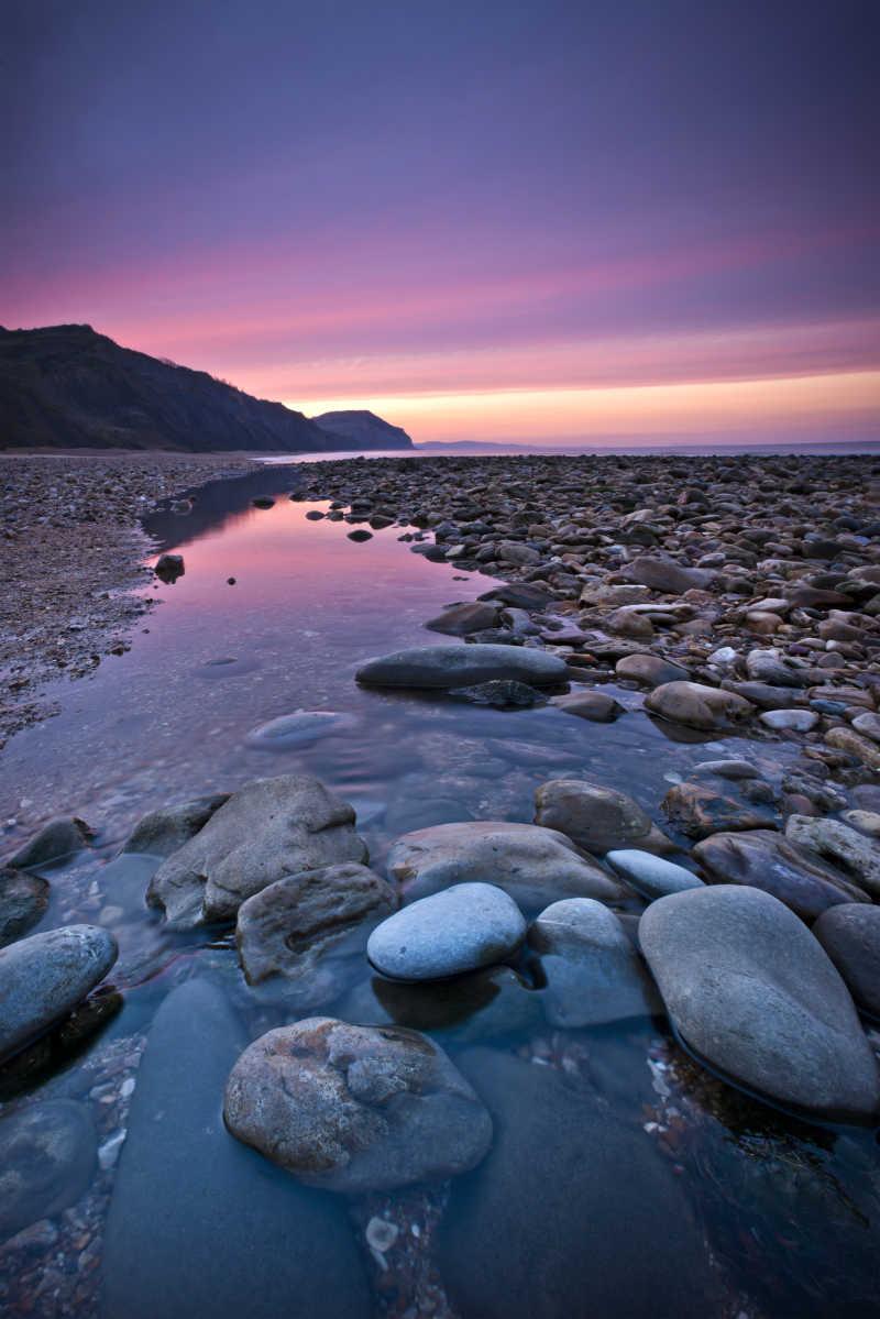侏罗纪海岸线