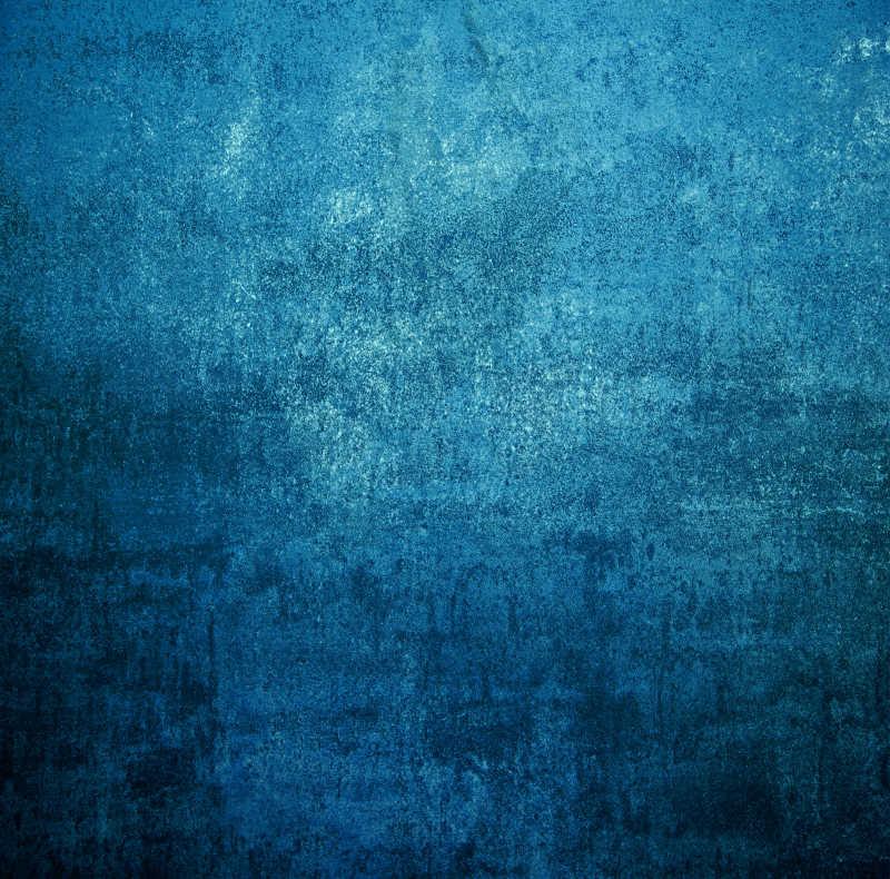 复古蓝色背景