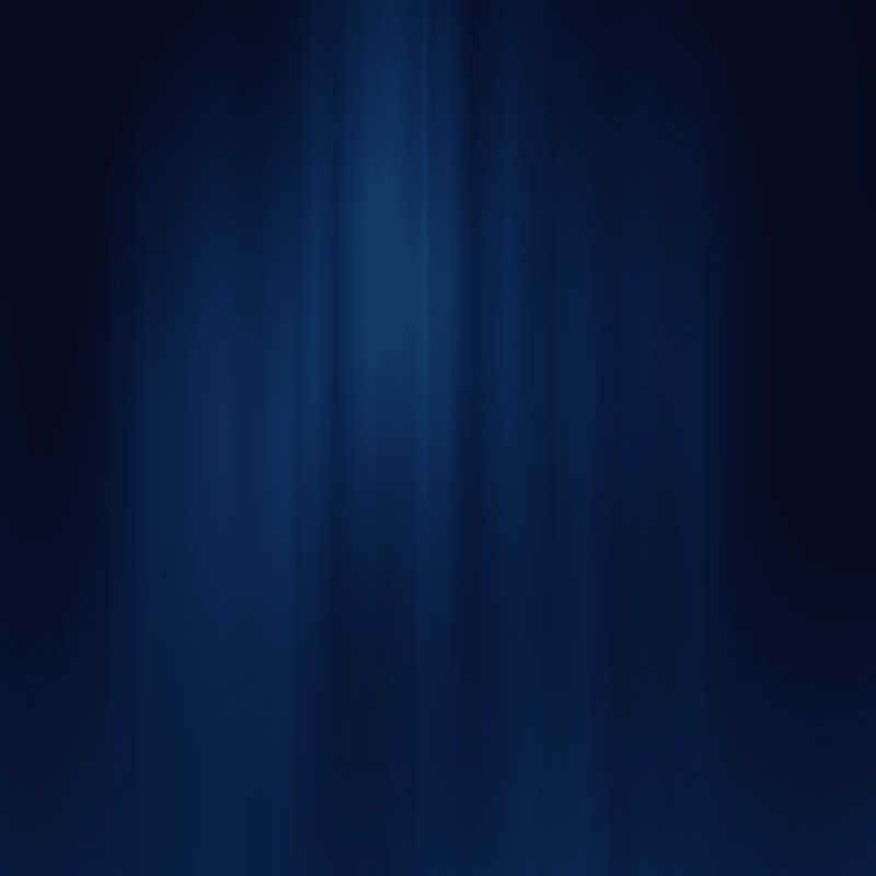 深黑蓝渐变背景